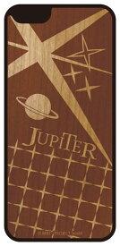 アイドルマスター SideM iPhoneウッドケース Jupiter iPhone6/6s[amie]【送料無料】《発売済・在庫品》