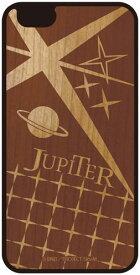 アイドルマスター SideM iPhoneウッドケース Jupiter iPhone6 Plus/6s Plus[amie]【送料無料】《発売済・在庫品》