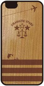 アイドルマスター SideM iPhoneウッドケース DRAMATIC STARS iPhone6 Plus/6s Plus[amie]《発売済・在庫品》