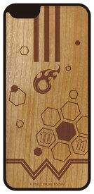 アイドルマスター SideM iPhoneウッドケース W iPhone6/6s[amie]【送料無料】《発売済・在庫品》