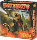ボードゲーム ホットショット:山岳消防隊[Fireside games]《取り寄せ※暫定》