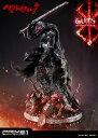 アルティメットプレミアムマスターライン/ ベルセルク: 狂戦士 ガッツ スタチュー[プライム1スタジオ]【同梱不可】【…