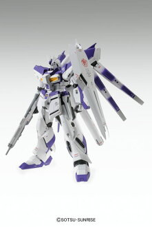 [Bonus] MG 1/100 Hi-Nu Gundam Ver.Ka Plastic Model(Released)(【特典】MG 1/100 Hi-νガンダム Ver.Ka プラモデル)
