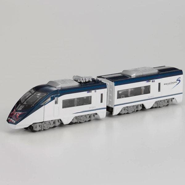 Bトレインショーティー 京成電鉄 スカイライナーAE形 Bセット 2両入り[バンダイ]《12月予約》