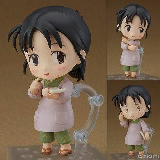 Nendoroid - In This Corner of the World: Suzu-san(Released)(ねんどろいど この世界の片隅に すずさん)