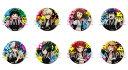 僕のヒーローアカデミア トレーディング缶バッジ-応援団- 8個入りBOX(再販)[ソル・インターナショナル]《01月予約》