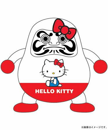 DARUMA CLUB HELLO KITTY (ハローキティ) B[バンダイ]《取り寄せ※暫定》