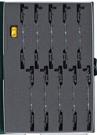 10-1432 コキ106+107 コンテナ無積載 10両セット(再販)[KATO]《04月予約》