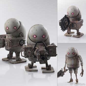 BRINGARTSNieR:Automata機械生命体セット(2体セット)アクションフィギュア[スクウェア・エニックス]【送料無料】《04月予約》