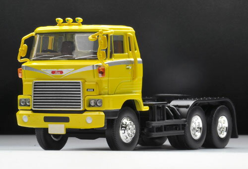 トミカリミテッド ヴィンテージ ネオ LV-N166a 日野HH341(黄色)[トミーテック]《発売済・在庫品》