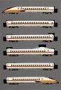 10-1476 台湾新幹線700T 6両基本セット 特別企画品[KATO]【送料無料】《発売済・在庫品》