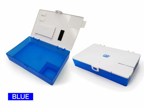 工具箱Special ブルー[プラモ向上委員会]《発売済・在庫品》