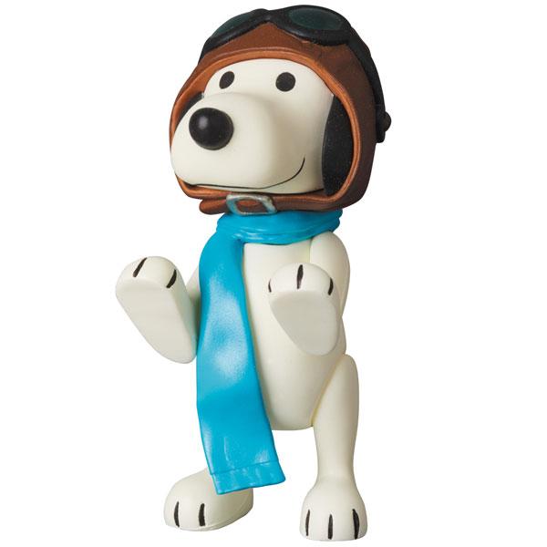 ウルトラディテールフィギュア No.385 UDF PEANUTS VINTAGE Ver. Snoopy[メディコム・トイ]《発売済・在庫品》