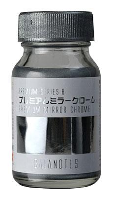 GP-08 プレミアムミラークローム[ガイアノーツ]《発売済・在庫品》