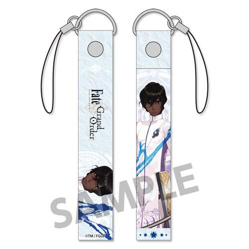 Fate/Grand Order 携帯ストラップ アーチャー/アルジュナ[ホビーストック]《取り寄せ※暫定》