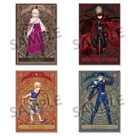 Fate/Grand Order ポストカードセット vol.5[ホビーストック]《取り寄せ※暫定》