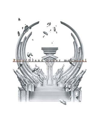 Fate/Grand Order material IV (書籍)[TYPE-MOON BOOKS]《発売済・在庫品》
