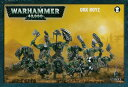 WARHAMMER ORK BOYZ[Games Workshop]《発売済・在庫品》