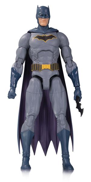 『DCコミックス』6インチ(DC アクションフィギュア)「エッセンシャルズ」バットマン[DCコレクティブル]《05月仮予約》