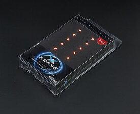 クロスベース ワイヤレスLED レッドS[ハピネット]【同梱不可】《発売済・在庫品》