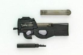 リトルアーモリー [LA039] P90タイプ 1/12 プラモデル(再販)[トミーテック]《発売済・在庫品》
