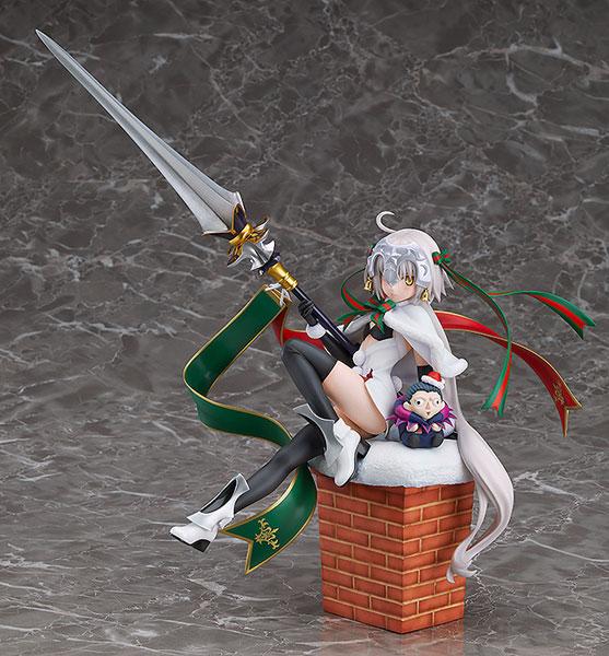 Fate/Grand Order ランサー/ジャンヌ・ダルク・オルタ・サンタ・リリィ 1/7 完成品フィギュア[グッドスマイルカンパニー]《12月予約》