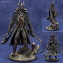 Bloodborne The Old Hunters/ 狩人 1/6 スケール スタチュー[Gecco]【送料無料】《06月予約》