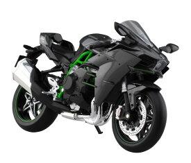 1/12 完成品バイク KAWASAKI Ninja H2[スカイネット]《発売済・在庫品》
