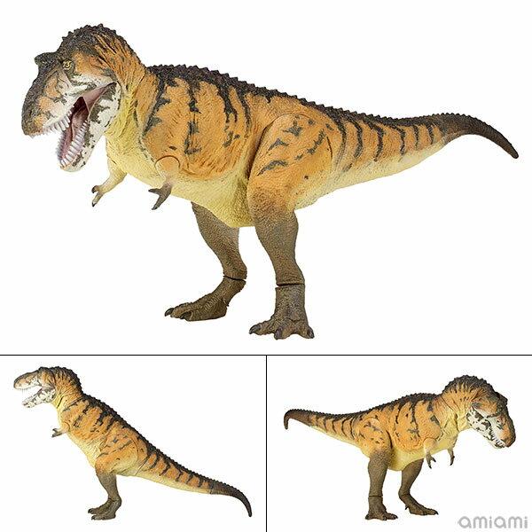 ソフビトイボックス 018A ティラノサウルス[海洋堂]《発売済・在庫品》