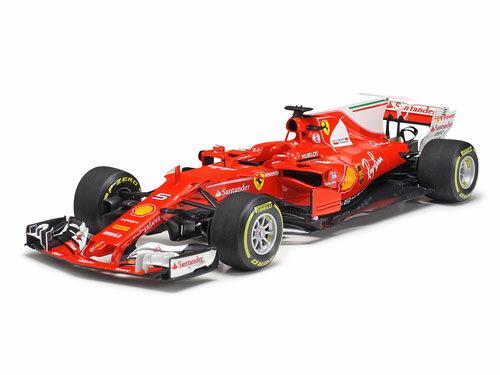 1/20 フェラーリ SF70H プラモデル[タミヤ]《発売済・在庫品》