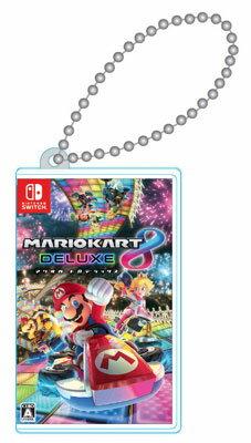 Nintendo Switch専用カードポケットmini マリオカート8DX[マックスゲームズ]《04月予約》