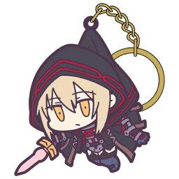 Fate/Grand Order バーサーカー:謎のヒロインX[オルタ] つままれキーホルダー(Fate/Grand Order - Pinched Keychain: Berserker: Myst..