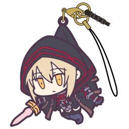 Fate/Grand Order バーサーカー:謎のヒロインX[オルタ] つままれストラップ(Fate/Grand Order - Pinched Strap: Berserker: Mysterio..