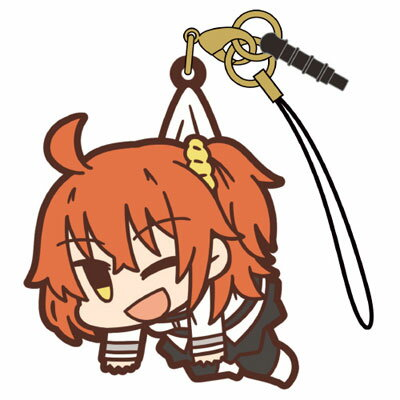 Fate/Grand Order ぐだ子 つままれストラップ[コスパ]《発売済・在庫品》