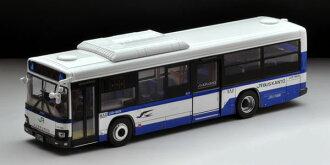 トミカリミテッドヴィンテージ ネオ LV-N139f いすゞエルガ JRバス関東(Tomica Limited Vintage NEO LV-N139f Isuzu Erga JR Bus Kanto(Released))