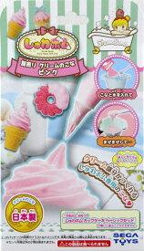 SB-05 しゅわボム 別売りクリームのこな ピンク[セガトイズ]《発売済・在庫品》