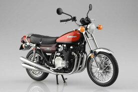 1/12 完成品バイク KAWASAKI 750RS(Z2) ファイヤーボール[スカイネット]《発売済・在庫品》