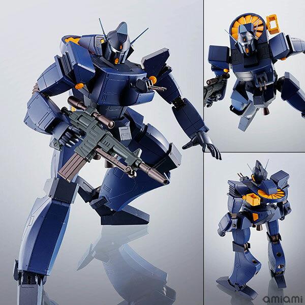 HI-METAL R ブラッカリィ 『戦闘メカ ザブングル』[バンダイ]《07月予約》