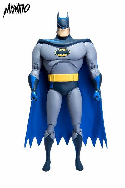 モンド アート・コレクション 『バットマン アニメイテッド』1/6スケールフィギュア バットマン[モンド]《発売済・在庫品》