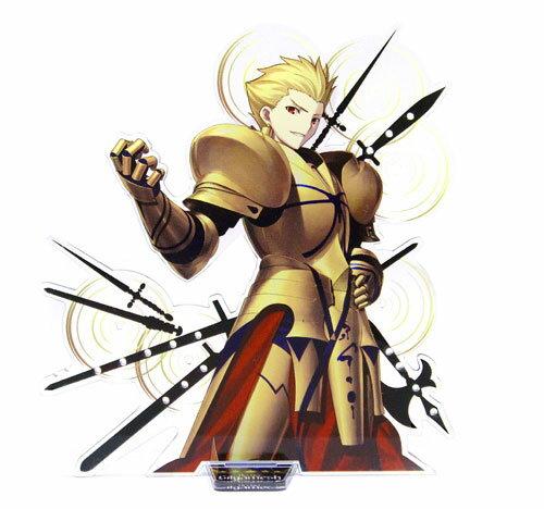 Fate/Grand Order アーチャー/ギルガメッシュに財宝を捧げるアクセサリースタンド[コスパ]《発売済・在庫品》