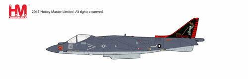 "1/72 AV-8B ハリアー2プラス ""VMA-311""[ホビーマスター]《07月予約》"
