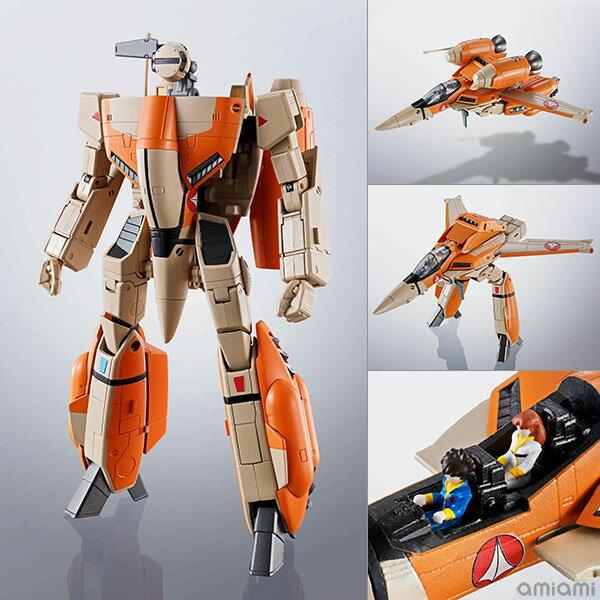 HI-METAL R VT-1スーパーオストリッチ 『超時空要塞マクロス 愛・おぼえていますか』[BANDAI SPIRITS]《発売済・在庫品》