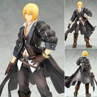 [Exclusive Sale] Tales of Berseria - Eizen 1/8 Complete Figure(Pre-order)(【限定販売】テイルズ オブ ベルセリア アイゼン 1/8 完成品フィギュア)