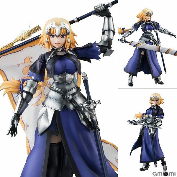 【限定販売】ヴァリアブルアクションヒーローズDX Fate/Apocrypha ルーラー 完成品フィギュア[メガハウス]《発売済・在庫品》