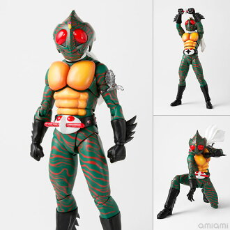 "S.H. Figuarts - Kamen Rider Amazon (Shinkocchou Seihou) ""Kamen Rider Amazon""(Pre-order)(S.H.フィギュアーツ 仮面ライダーアマゾン (真骨彫製法) 『仮面ライダーアマゾン』)"