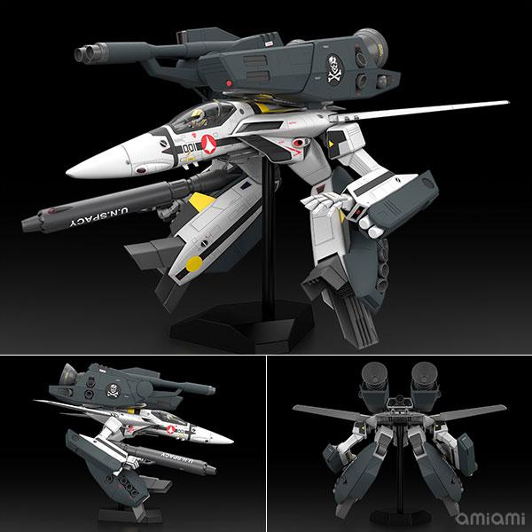 PLAMAX minimum factory VF-1 スーパー/ストライク ガウォーク バルキリー 1/20 プラモデル[マックスファクトリー]【同梱不可】【送料無料】《08月予約》