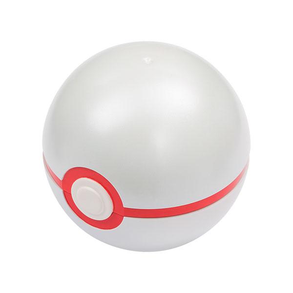 ポケットモンスター モンコレモンスターボール プレミアボール[タカラトミー]《発売済・在庫品》