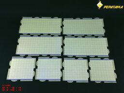 1/12 PEPATAMAシリーズ F-011 ペーパージオラマ ジョイントマット 畳A 新(1/12 PEPATAMA Series - F-011 Paper Diorama Joint Mat ..