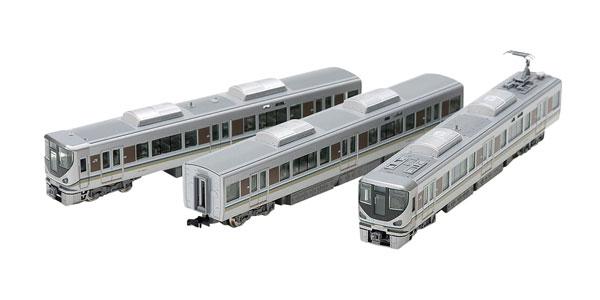5595 車載カメラシステムセット(225 0系)(3両)[TOMIX]【送料無料】《11月予約》