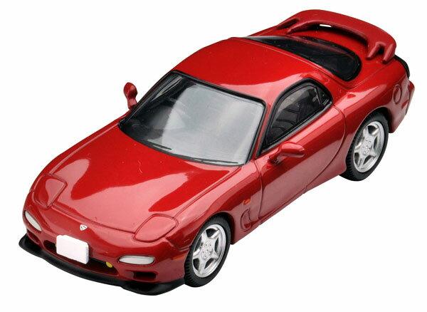 トミカリミテッドヴィンテージ ネオ 日本車の時代Vol.13 アンフィニRX-7(赤)[トミーテック]《10月予約》